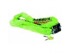 Противоугонная цепь для мотоцикла Mammoth 1.8м