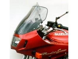 ВЕТРОВОЕ СТЕКЛО ОРИГИНАЛЬНОЕ ORIGINAL Suzuki GSF 600 S -99 / 1200 S -00 BANDIT