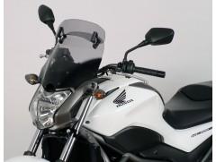 Стекло ветровое MRA Variotouringscreen на Honda NC700S/750S тонированное
