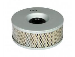 Фильтр масляный Filtrex OIF017 Yamaha.