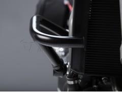 Защитные дуги Yamaha MT-09 / Tracer черные