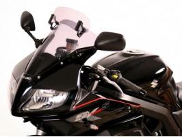 СТЕКЛО ВЕТРОВОЕ MRA VARIOTOURINGSCREEN Suzuki SV 650 S / SV 1000 S (03-)