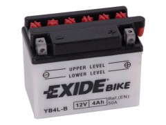 Аккумулятор EXIDE YB4L-B
