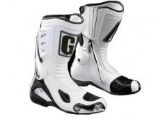 Мотоботинки Gaerne G-RW WHITE