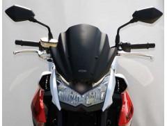 Стекло ветровое MRA Racing для Naked-Bikes сатин