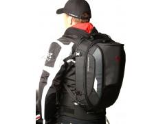 Мотосумка-рюкзак задняя Jetpack 20-33 литров