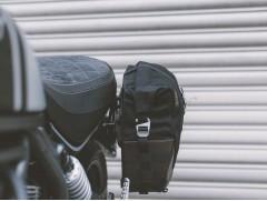 Боковая мотосумка LEGEND LC2 13л с быстросъемным креплением