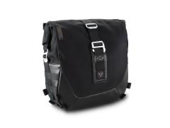 Боковая мотосумка LEGEND LC2 Black Edition 13.5 л с быстросъемным креплением правая