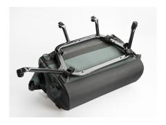 Комплект боковых мотосумок Dakar 2x32л