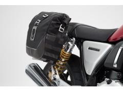 Мотосумки Legend Gear боковые с креплениями для Honda CB1100 EX/RS (16-)