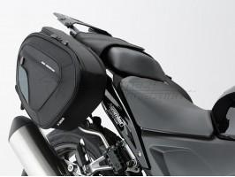 Мотосумки BLAZE боковые для Honda CBR600RR CB500F CBR500R CB650F CBR650F