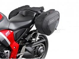 Боковые сумки BLAZE для Honda CB 1000 R (08-)