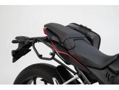 БОКОВЫЕ КОФРЫ URBAN ABS 2Х16Л С КРЕПЛЕНИЯМИ НА Honda CBR650R / CB650R (18-)
