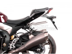 Мотосумки BLAZE боковые для Suzuki GSX-R 600/750/1000