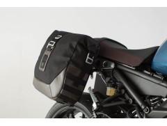 Мотосумки Legend Gear боковые для Yamaha XSR 900 (15-)