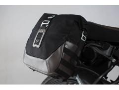 Мотосумки Legend Gear боковые для Yamaha Yamaha XSR700 (15-) / XSR700 XT (19-)