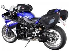 Мотосумки BLAZE боковые для Yamaha YZF-R1 (09-)