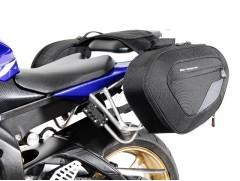 Мотосумки BLAZE боковые для Yamaha YZF-R6 (08-)