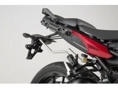 Мотосумки боковые BLAZE для Yamaha MT-09 Tracer (14-18)