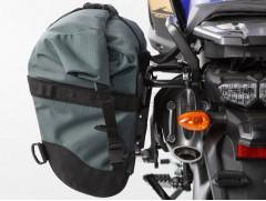 Водонепроницаемые боковые мотосумки DAKAR для Yamaha XT 1200 Z Super Tenere (10-)
