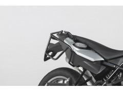 Водонепроницаемые боковые мотосумки DAKAR для BMW F650GS / F700GS / F800GS