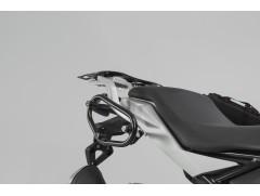 Боковые кофры URBAN ABS 2Х16л с креплениями на BMW G310GS (16-)