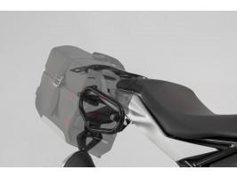 Мотосумка на жесткое крепление Sysbag с адаптером SLC правая