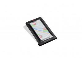 Непромокаемый чехол для смартфона 160/80мм с креплением MOLLE