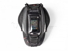Водонепроницаемый чехол для смартфона с креплением на сумку