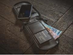 Чехол для смартфона с экраном до 5.5