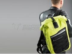Моторюкзак водонепроницаемый Drybag 300 30 литров желтый