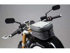 Водонепроницаемая мотосумка на бак Yukon 90 с креплением QUICK-LOCK EVO