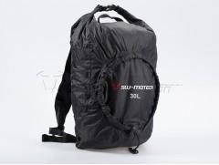 Компактный складной рюкзак водонепроницаемый 30л.