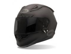 Мотошлем BELL Star Matte Black Solid