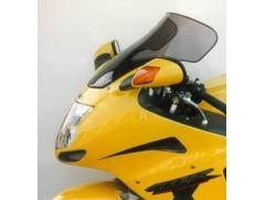 Стекло ветровое MRA Racing для CBR 1100 XX тонированное