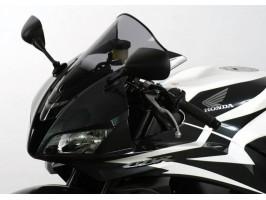 Стекло ветровое MRA Racing для Honda CBR 600 RR затемненное