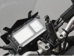 Универсальный набор крепления камеры GoPro на мотоцикл Ø 22, 28 мм