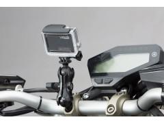 Крепление камеры GoPro на мотоцикл
