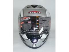 Шлем SHAD (Испания) интеграл AD402 размер M