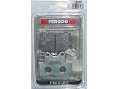 Тормозные колодки FE FDB386P