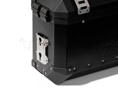 Крепление для пластиковой канистры на кофр TraX