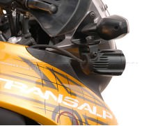 Крепление фар HAWK для Honda Transalp XL 700 V