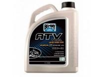Моторное масло для квадроциклов BEL RAY ATV Trail Min 4T E/O 10W-40 4L