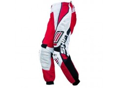SHIFT Pro Strike Pant Red size 30