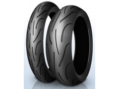 Шина задняя MICHELIN PilotPower 2CT 190/50ZR17