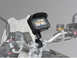 Универсальное крепление для GPS Навигатора