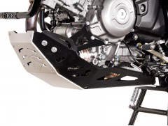 Защита двигателя на SUZUKI DL 650 V-Strom (11-).