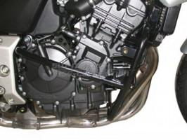 Защитные дуги HONDA CBF 600 (04-07)