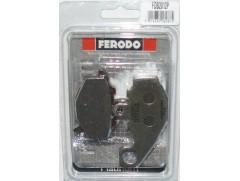 Тормозные колодки FE FDB2012P