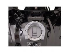 Крепление мотосумки на бак QUICK-LOCK 6 болтов для TRIUMPH